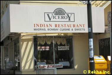 viceroy berkeley